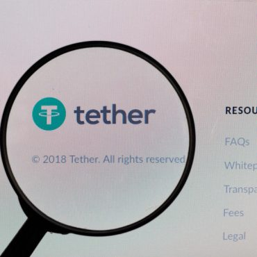 A $15 million Tether Transaction to Liquid Sidechain