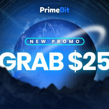 Promote PrimeBit over next 30 days and Get $25 Extra
