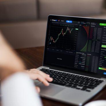 Bitcoin Setting Up for an Unprecedented Jump?