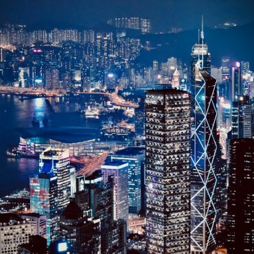 Trading Schedule Changes in Hong Kong on October 14